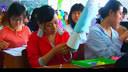 江西服装学院2008年宣传视频一
