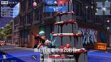 荒野行动2周年:周年庆新玩法,抢个蛋糕尝尝鲜!守住20秒才能赢
