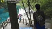日本节目:抱着质疑的心态,九寨沟真的是仙境吗?结果超乎想象的美景!