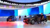 《发现新人设》广州车展上汽通用展台XT6、CT5实拍,阵容强大