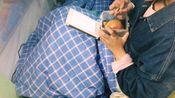 study account /北方降温 在宿舍学习的一天/早饭、午饭/