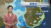 """暴雨+高温;河南 山东 河北高温""""回归"""",中雨 大暴雨 分布如下"""
