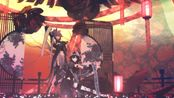 【凹凸世界/MMD】安迷修x雷狮の霜雪千年(百鸟录paro)