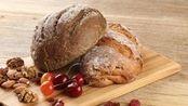 【烘焙来了】欧式黑裸麦面包 制作步骤-3