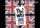 The Who – Eminence Front –1982
