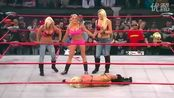 TNA Impact 2010.3.4 Angelina Love Madison Rayne