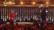 Alexander Armstrong - General's Song (Children In Need Rocks For Terry)