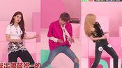 【名品个人技】IDOL ROOM空气吉他 姜昇润、SOMI、申智珉,羞耻什么的就留给粉丝们吧