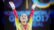 4金1铜!中国体操队强势崛起,单日狂揽多枚金牌展现神力