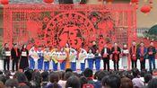 """2020年1月4日霍尊参加央视在湖北省宜昌市举办的""""文化进万家""""文艺演出活动"""
