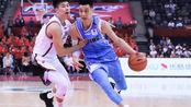 林书豪28分5篮板9助攻4抢断 全能数据无力回天 深圳赢赛季首胜