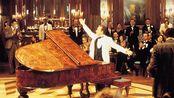 朱塞佩·托纳多雷执导的经典电影《海上钢琴师》将在中国内地上映!
