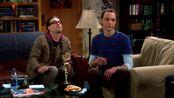 32.Leonard与Sheldon的新比赛