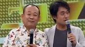 万秀猪王吴宗宪猪哥亮同上节目,相互调侃,吴宗宪不愧是金钟奖节目主持人!