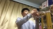 la resa dei conti 音附 王艺程(13)原版:安德烈.朱弗莱迪大师(有谱)
