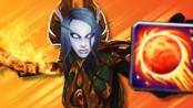 [争霸艾泽拉斯8.3]魔兽世界Dalaran 1v1竞技场车轮战 这个圣骑士肯定融化了