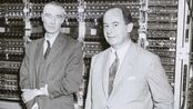 【约翰·冯·诺依曼】三分钟了解二十世纪最伟大的天才