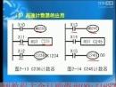 1 可编程控制器的工作原理及编程器件(二)(New5)_plc免费视频教程_2012最新plc视频教程大全_