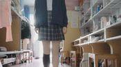jks粗壮的小腿,穿袜子瘦还是不穿瘦,穿多长显瘦,结论:粗救不了