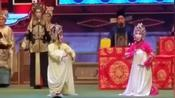 唐山市丰润区评剧团演出传统评剧《三节烈》