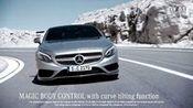 """[新车]Mercedes-Benz S-Class Coupé宣传片""""MAGIC BODY CONTROL""""-汽车视频—在线播放—优酷网,视频高清在线观看"""