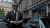 《007:无暇赴死》首曝先导尝鲜预告!丹尼尔·克雷格可能最后一次扮演詹姆斯·邦德