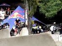 Redbull Roast It 2013 - Exclusive bikeland.co.nz Video