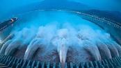 如果把三峡大坝里的水全放掉,需要多久时间?说出来你肯定不相信