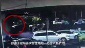 广州昨日突发地陷3人失联,2人系父子1人身份不明