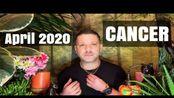 【Sasha Bonasin】巨蟹4月运势:大惊喜要来啦!CANCER April 2020 - VERY SURPRISING OUTCOME-英文塔罗运势