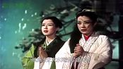 日本1956年拍的《白娘子传奇》,其实这才是真的白蛇传
