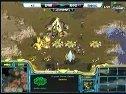 9-22 spl 赛前地图测试战 FireFist vs Moon (5)