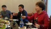 新闻在线 哈尔滨市双城区警企爱心助老协会警企五组成员亲如一家