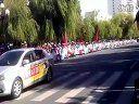 2011吉林省自行车大奖赛WTActive专业计时系统