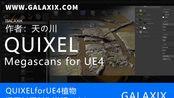 QUIXELforUE4植物通用材质制作详解(上)