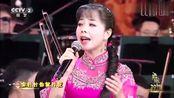 王二妮石占明演唱《桃花红杏花白》歌声婉转,百听不厌!