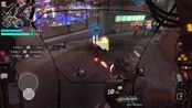 杪冬新游《infinity ops》手机fps射击游戏。