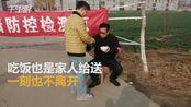 【河南】村干部每天驻守16小时:希望村民理解