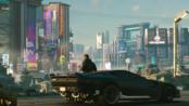 GTA5赛博朋克2077DLC宣传片(伪)