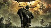 神盾局局长 塞缪尔·杰克逊 战争片 《最后一搏》预告片