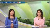 2020-03-24-TVB翡翠台-香港早晨(Opening+天气+Ending)&瞬间看地球