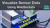 ESP8266项目 - 用Websockets和Chart.js绘制传感器数据