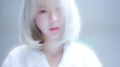 雪の華MV--白发小姐姐翻唱超好听!!!