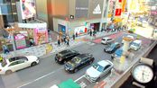 【SHIBUYA】渋谷109前交差点 ライブ映像 Shibuya scramble crossing 「(2020-3-12 14:26:5
