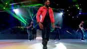 Usher - Yeah! ( Amex UNSTAGED Show ) 现场版[超清版]
