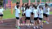女生校服上被涂鸦无法清除,不敢上体育课,老师的举动很是暖心