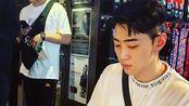 【吃我一颗安利】南韩hiphop制作人标志音(一)