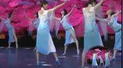 女子群舞《小城雨巷》