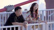 新闺蜜时代:王媛试探胖子,胖子竟还在演戏,把王媛气跑!