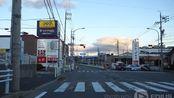 【超清日本】【BGM自制】名古屋高速公路 守山 東海-一宮西 2020.1